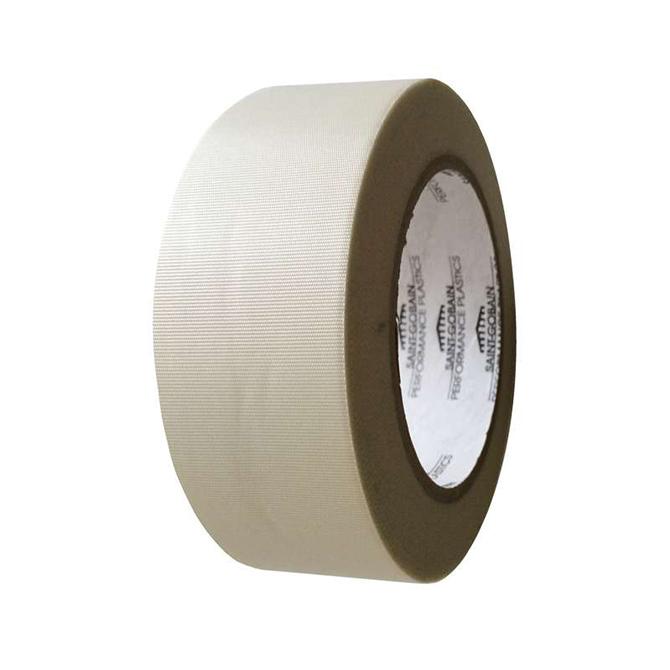 Saint Gobain CHR 2915-7 PTFE Glass Cloth Tape - 2