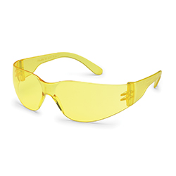 63c75e6ee5d Gateway Safety® StarLite SM Safety Glasses - Clear Temples