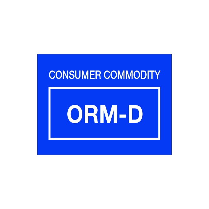 image about Orm D Label Printable named 2 x 1.5\