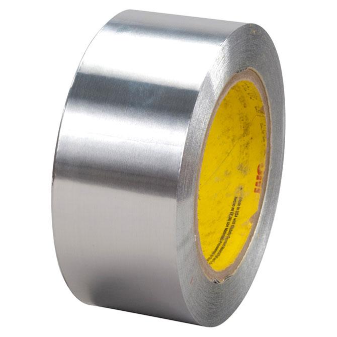 59c6e4dab55 3M 34383 Aluminum Foil Tape - 3.5