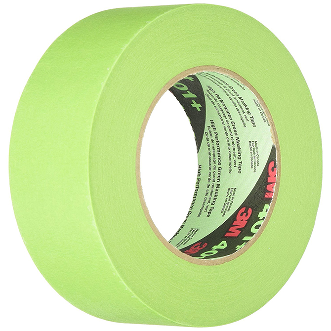 3/4 masking tape 3m