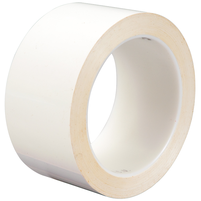 3M 850 White Polyester Splicing Tape - 1