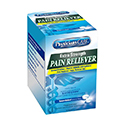 Physicians CARE® Extra Strength Pain Reliever - Acetaminophen, Asprin, 2/Pack