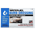 North® by Honeywell Water-Jel® Sterile Facial Burn Dressing- 12 x 16""
