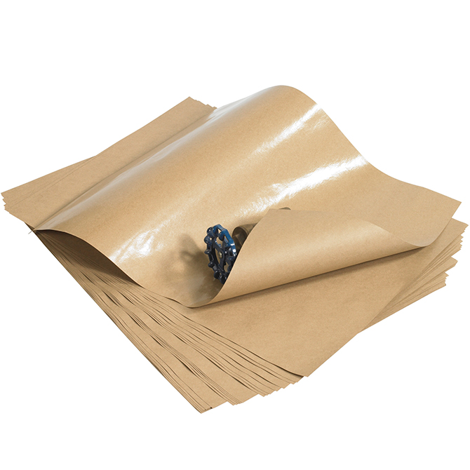 """Sheets and Pads 50 each by Paper Brown Double Face Flat Cardboard 24/"""" X 18/"""""""