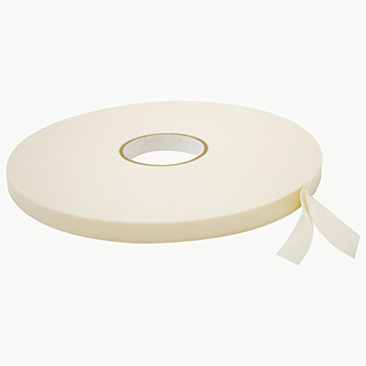 Adhesive Tape Products DC-PEF03R Foam Tape - 3/4