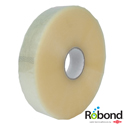 "BGR PB19A+ Carton Sealing Tape - 2"" x 1000 yds., 1.9 mil, ROBOND PS-90 Acrylic, 6 Rolls/Case"