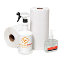 Janitorial & Sanitary Supplies